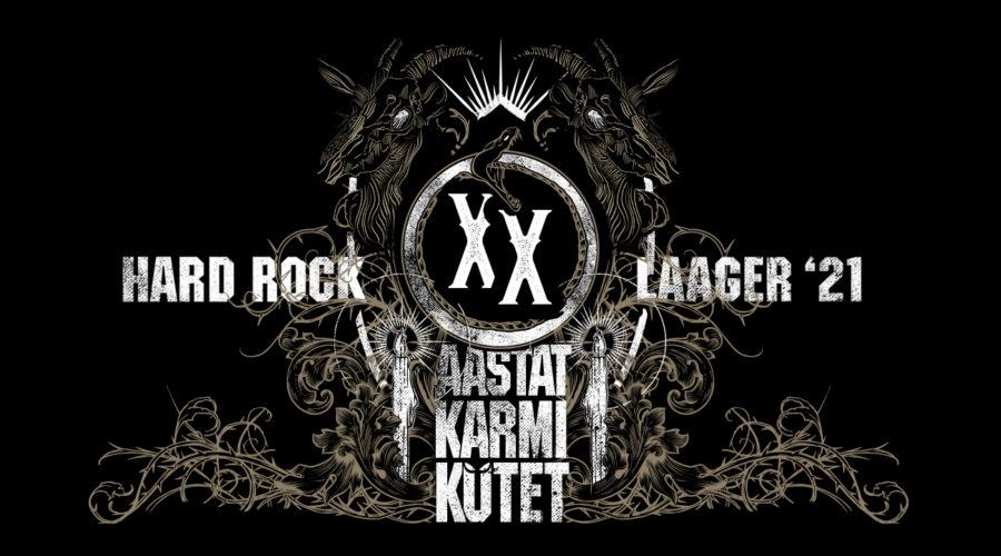 Hard Rock Laager 2021